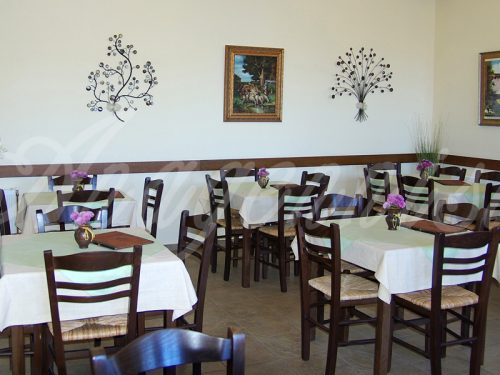 04. Anagennisis Restaurant | Warm & Cozy Place