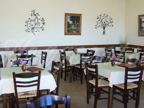 04. Εστιατόριο Αναγέννησις | Ζεστός & Φιλόξενος Χώρος