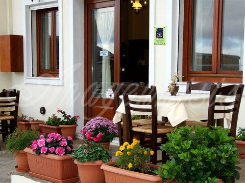 13. Εστιατόριο Αναγέννησις | Η Παράδοση Συναντά το Μέλλον
