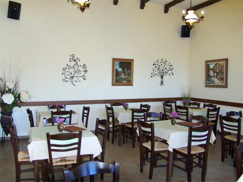 19. Εστιατόριο Αναγέννησις | Ζεστός & Φιλόξενος Χώρος
