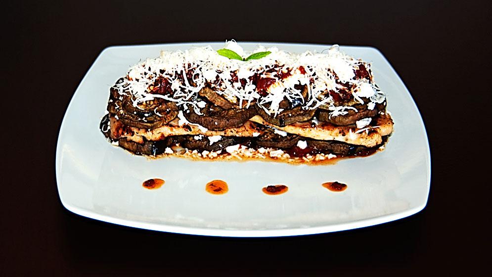 03. Εστιατόριο Αναγέννησις Νάξος | Η Τέχνη στη Γεύση